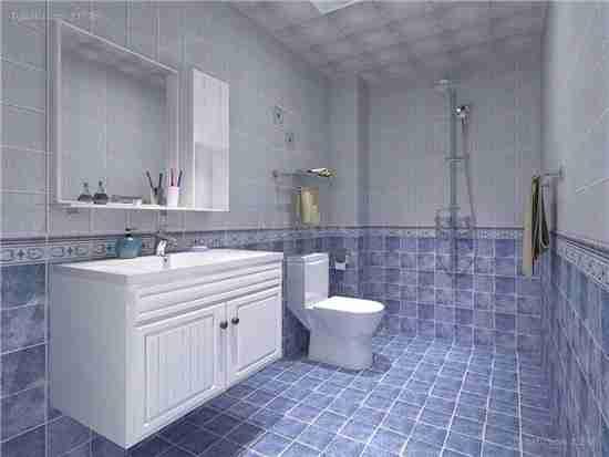 卫生间瓷砖价格和尺寸一般是多少