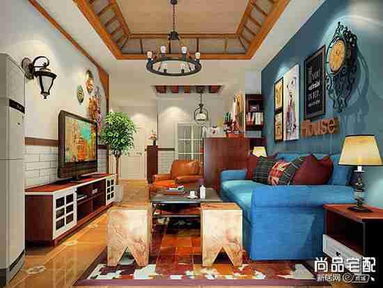 客厅瓷砖怎么挑选