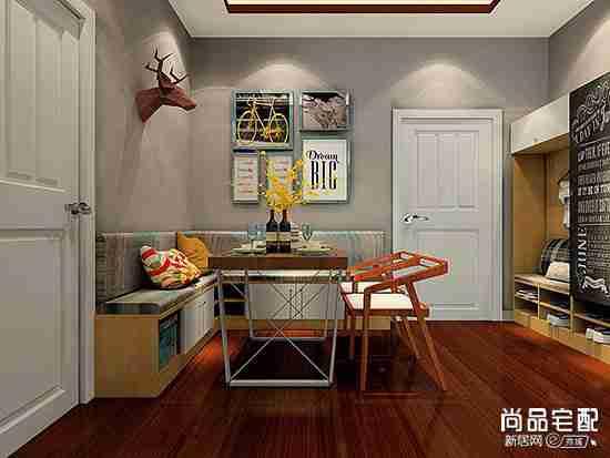 客厅装饰画现代简约的油哪些?