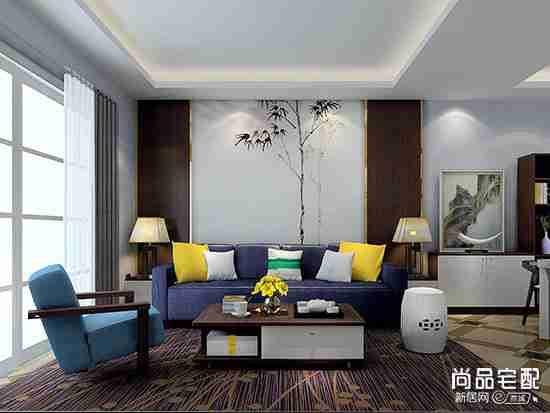 客厅山水装饰画价格一般是多少