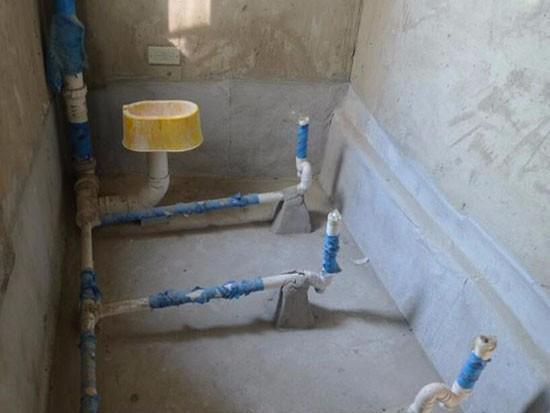 装修防水注意事项有哪些
