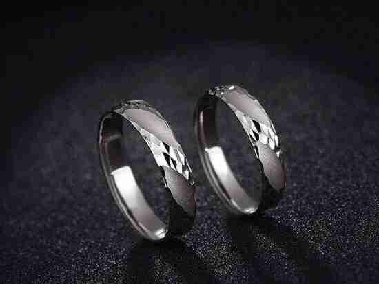 结婚戒指男方买还是女方买
