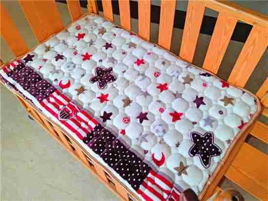 我爱我家儿童棕床垫最厚是多少