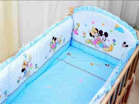 婴儿床垫材质用哪种比较舒服?