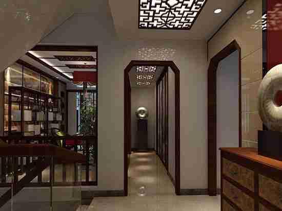室内过道走廊装饰画用哪些比较适合?