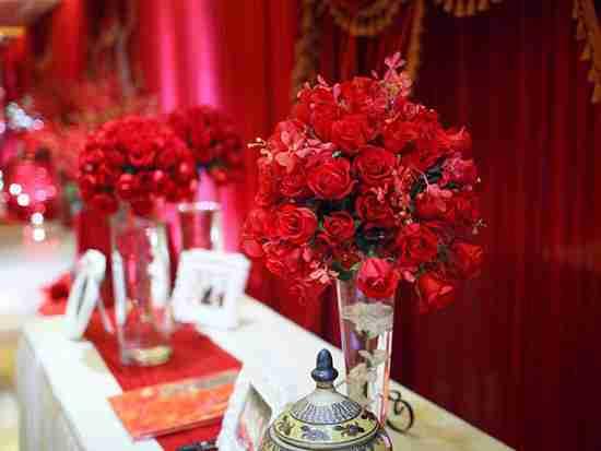 婚礼仪式的流程有哪些
