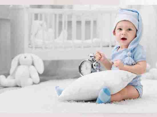 如何对宝宝进行早教