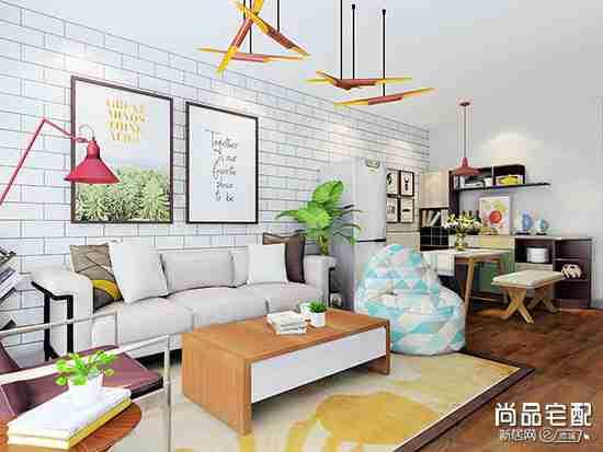 现代布艺沙发怎么挑选