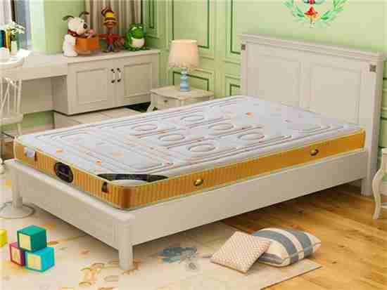 宜家儿童床垫变黄怎么办