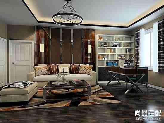 沙发地毯配多大的比较好?