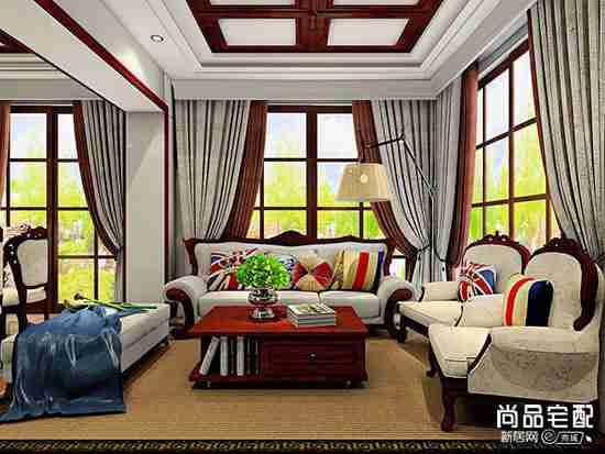 客厅沙发尺寸有哪些