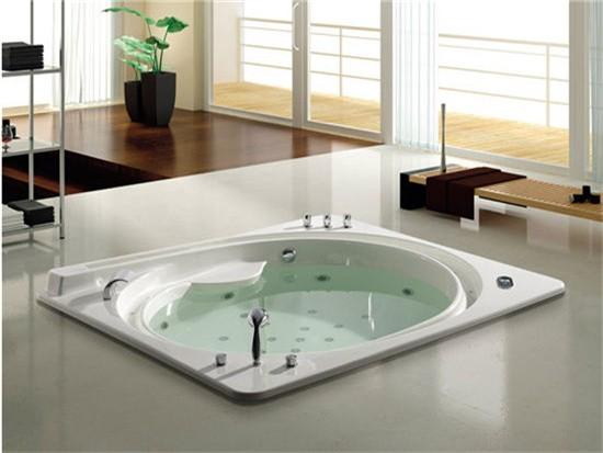 玻璃钢浴缸价格多少钱