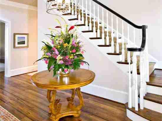木楼梯扶手多少钱一米