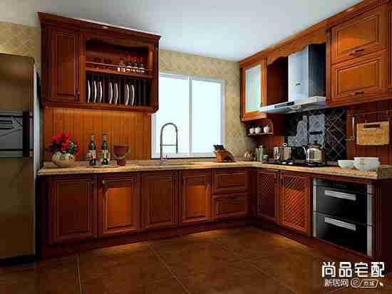 家庭厨房装修攻略有哪些