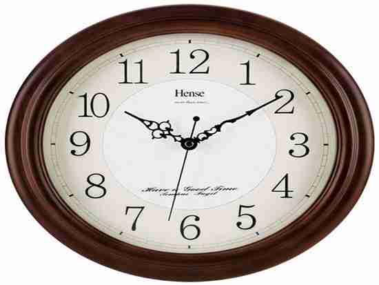 餐厅能挂钟吗
