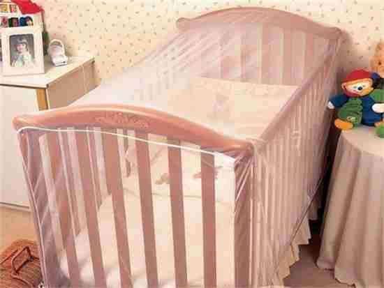 婴儿床蚊帐哪个牌子好
