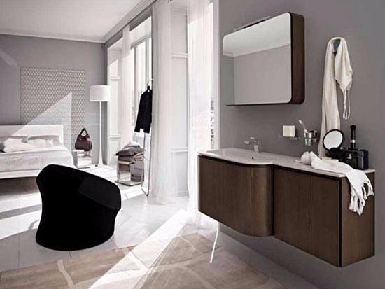 中��十大浴室柜品牌有哪些牌子