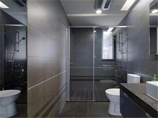 如何选购卫生间瓷砖
