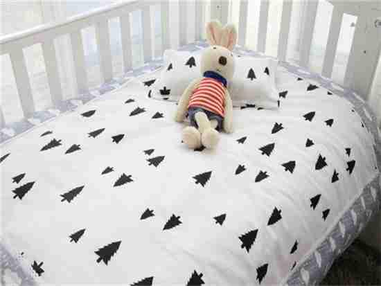 幼儿床规格尺寸是多少
