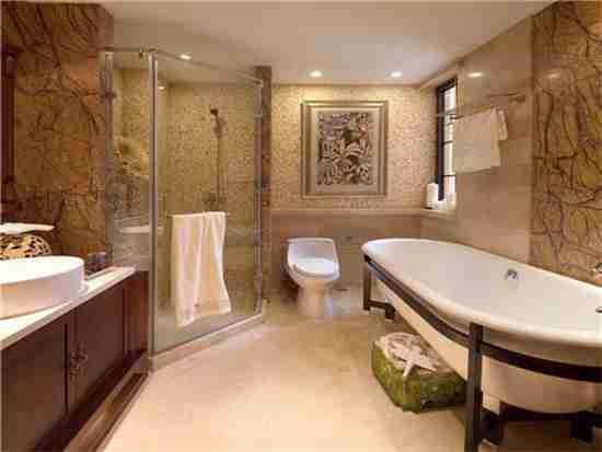 弧形淋浴房多少钱