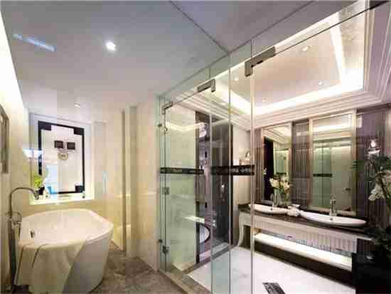 最小淋浴房尺寸一般是多少