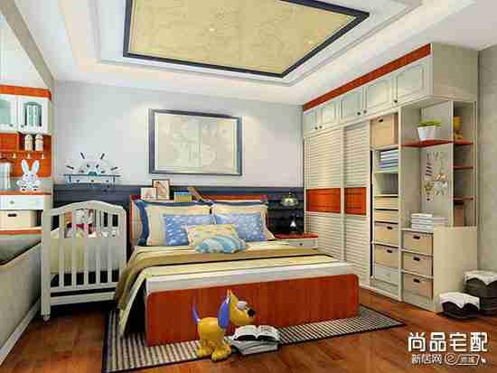 什么品牌的童床比较好