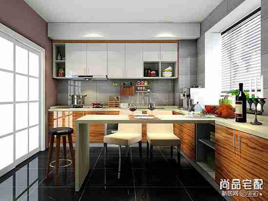 整体厨房的安装具体注意什么
