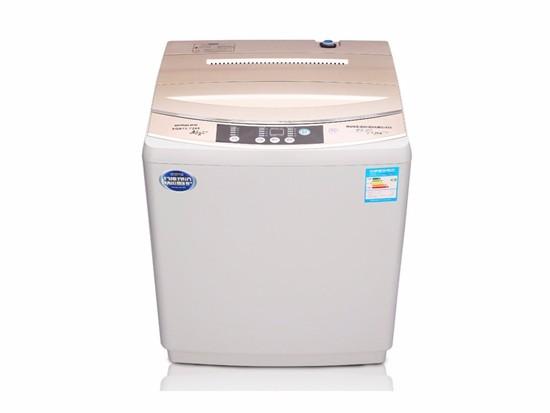 美的波轮洗衣机怎么样