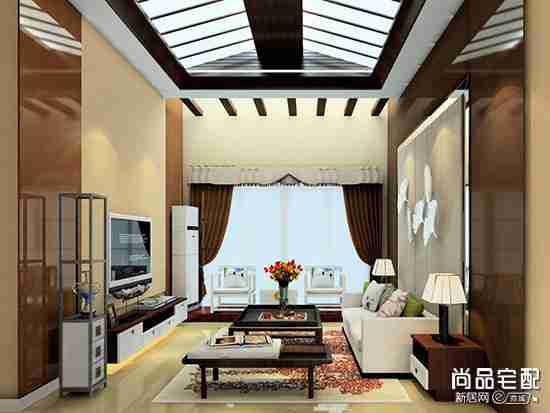 中式古典窗帘怎么选