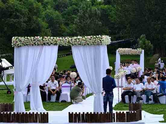 蒙古婚礼流程有哪些