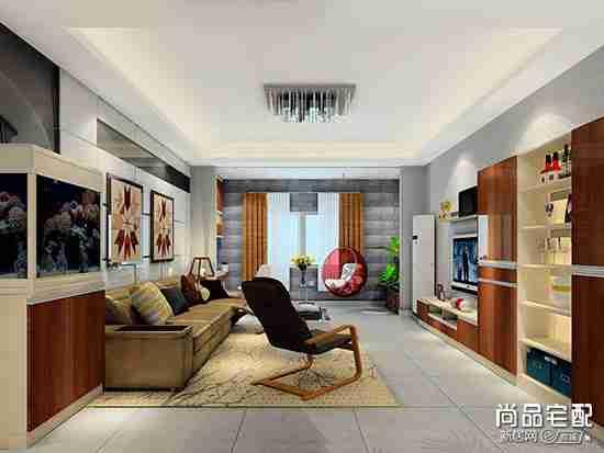 客厅改造宜家风需要哪些因素?