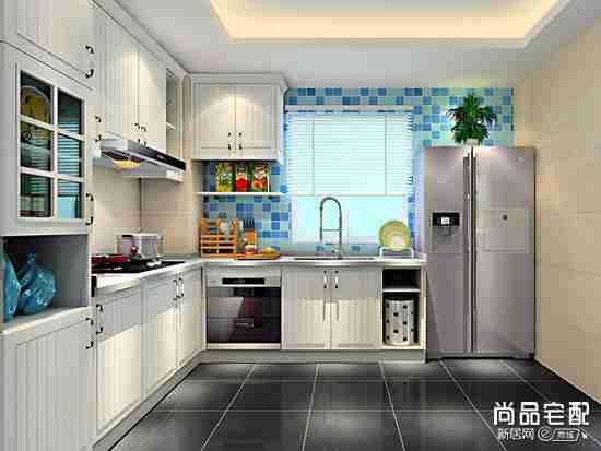 厨房用哪种墙砖好