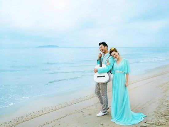 在深圳婚纱摄影哪家好