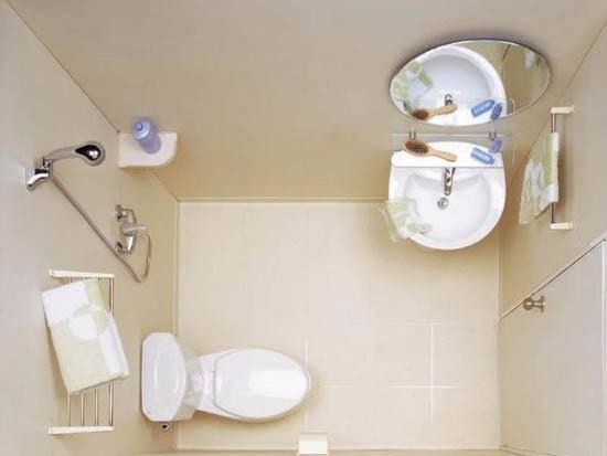 厨房卫生间装修注意什么?