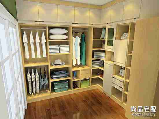 主卧卫生间衣帽间怎么改比较好?