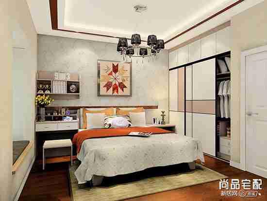 女生卧室背景墙怎么设计比较好