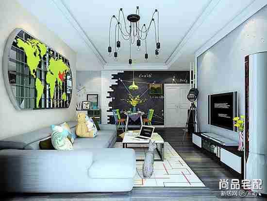 左右布艺沙发价格多少钱?