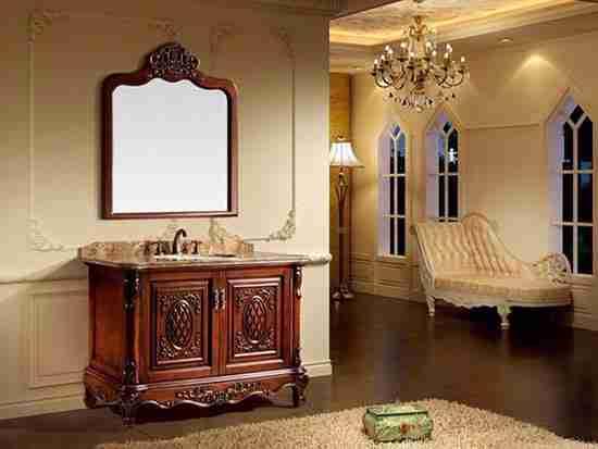 朗司浴室柜好不好