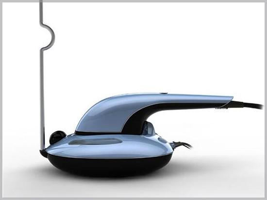 志高蒸汽挂烫机怎么样