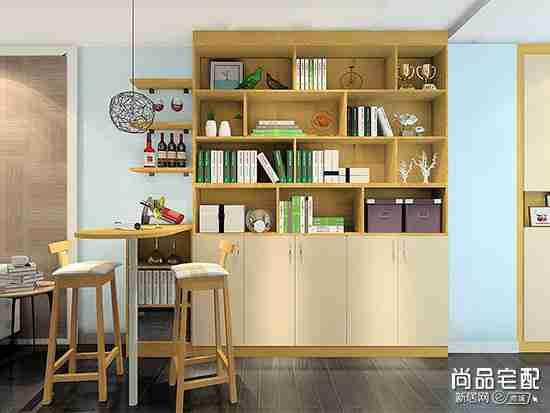 家装小吧台有哪些作用