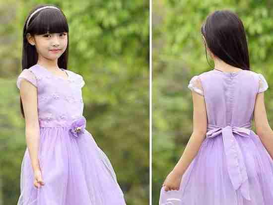 韩国童装哪些牌子好