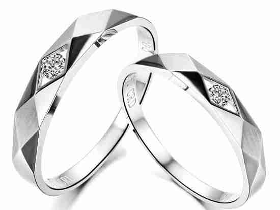 宝格丽结婚戒指价格多少钱