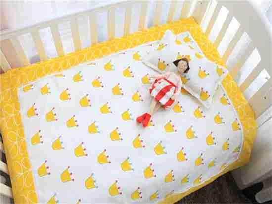 如何选购儿童床垫 有什么好技巧吗
