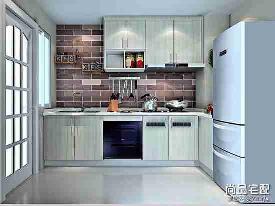 厨房多功能置物柜好不好