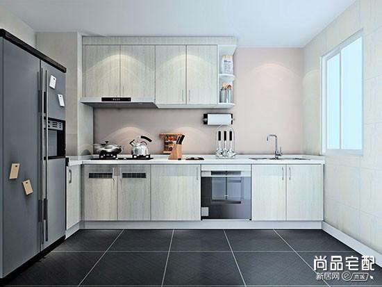 新房整体厨房大约多少钱