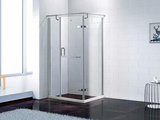 白兔定制淋浴房好不好