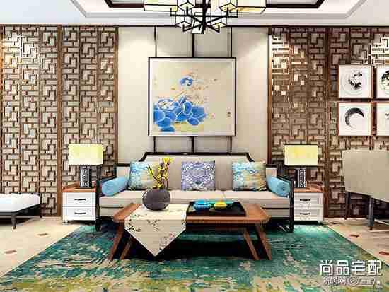 客厅墙画材质用哪种比较好