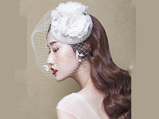 画新娘妆多少钱