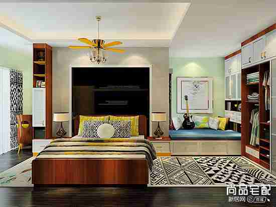 橡木实木床价格多少钱