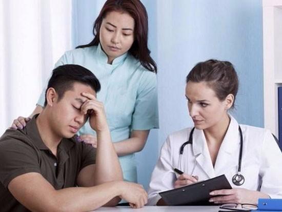 备孕期间哪些体检不能做
